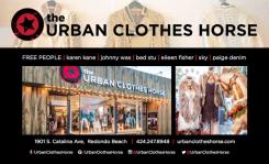 Urban Clothes Horse