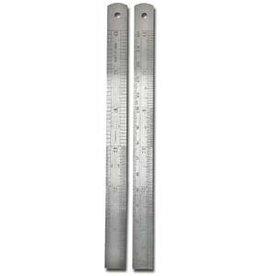 """6"""" Metal Ruler"""
