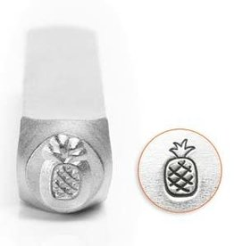6mm Pineapple Stamp