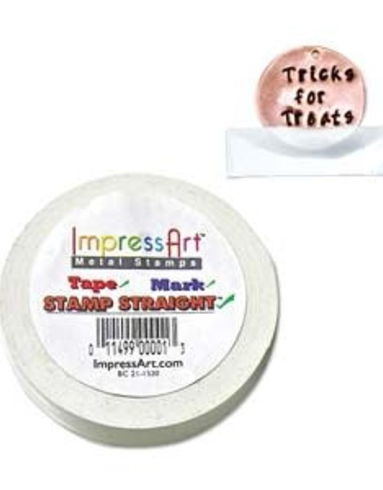 Stamp Straight Tape pkg
