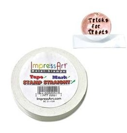 Stamp Straight Tape pkg