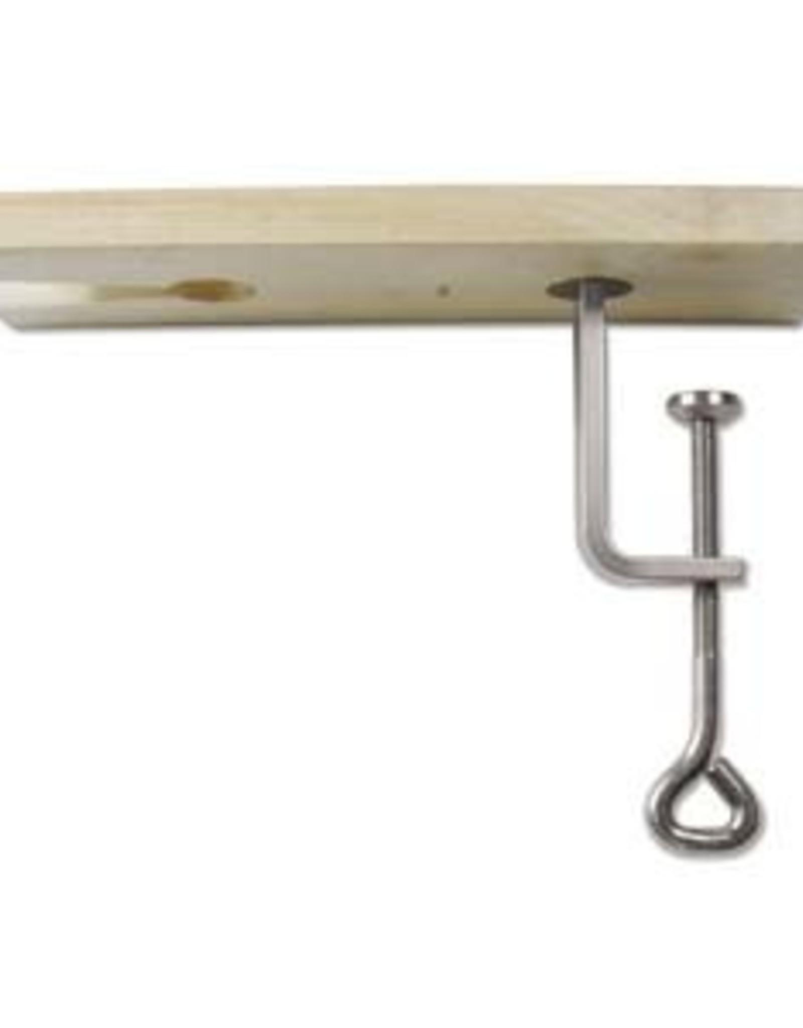 Bench Pin