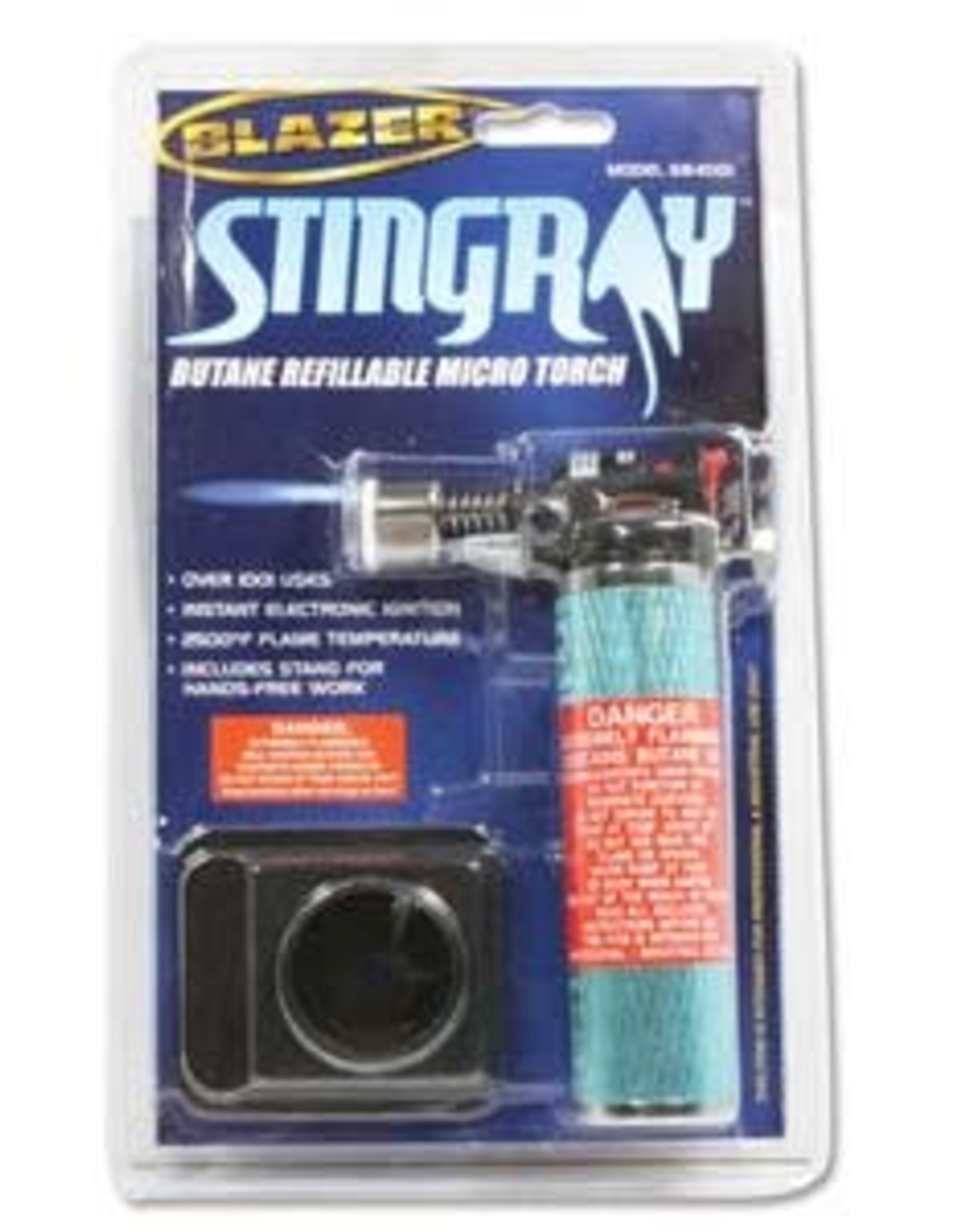 Blazer Stingray Torch
