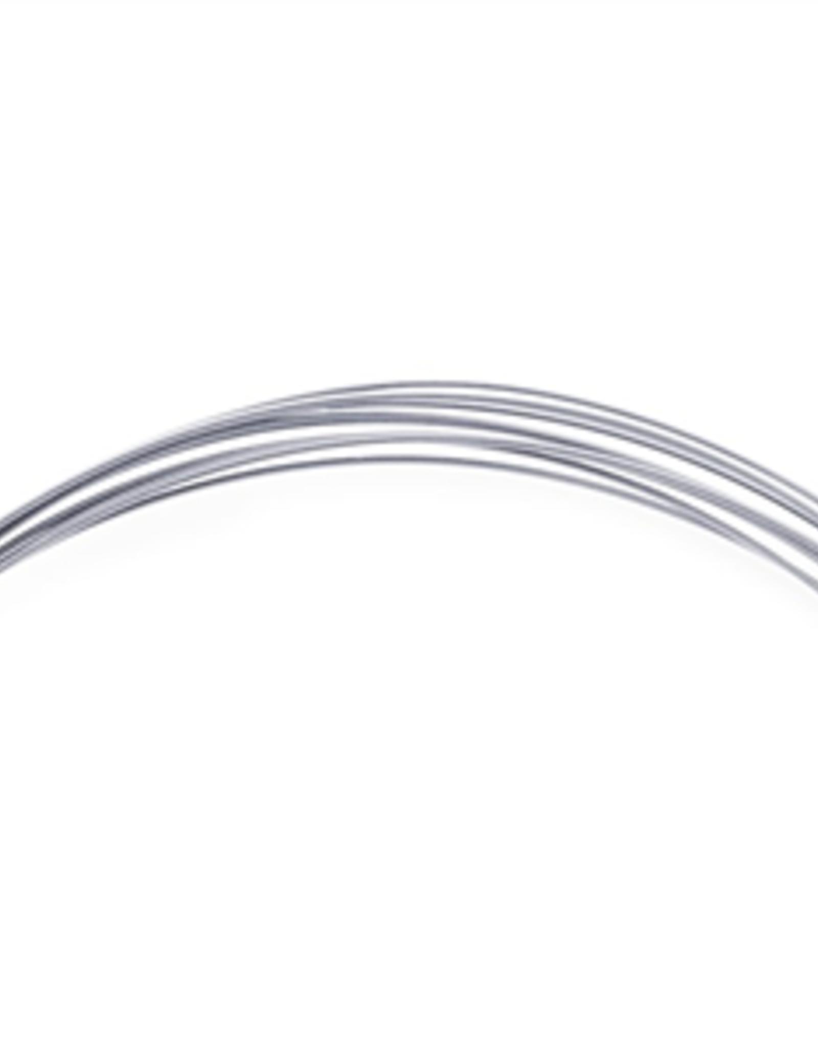 """Hard Silver Solder Wire 6"""""""
