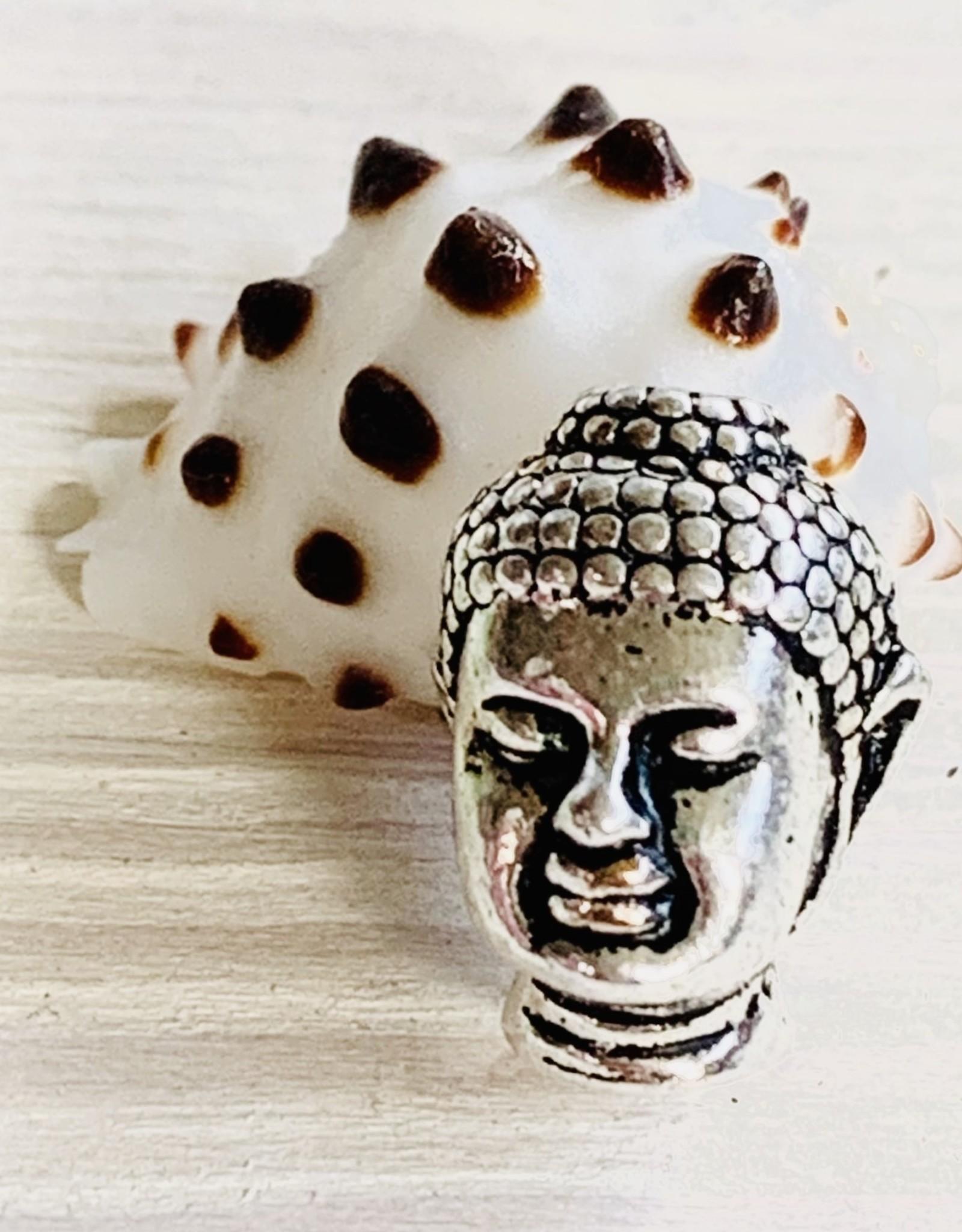 Tierra Cast Buddha Head SP ea