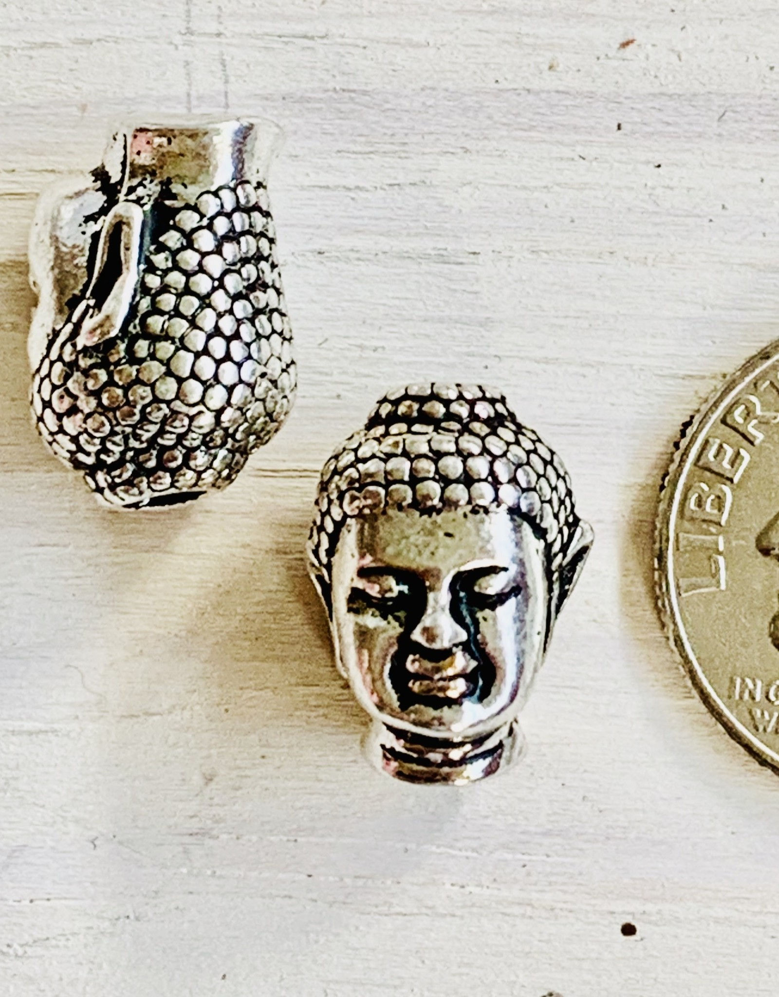 Tierra Cast Buddha Head SP ea