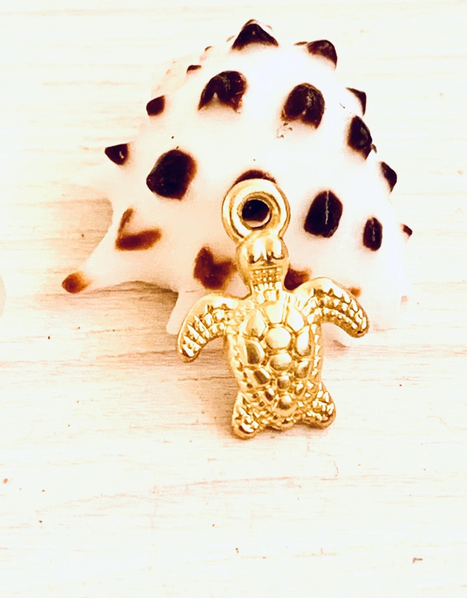 Sea Turtle Matt Gold