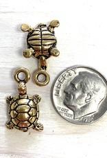 Turtle Charm GP ea