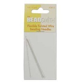 Twisted Wire Needle Fine 10-pk
