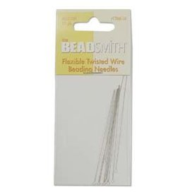 Twisted Wire Needle Medium 10-pk