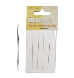 "Large Eye 2.125"" Needles 4-pk"