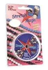 .5mm Clear Stretch Magic 10m  pkg