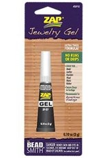 Zap  Jewelry Gel .10oz