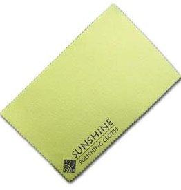 "Sunshine Polishing Cloth 7.5"" x 5"""