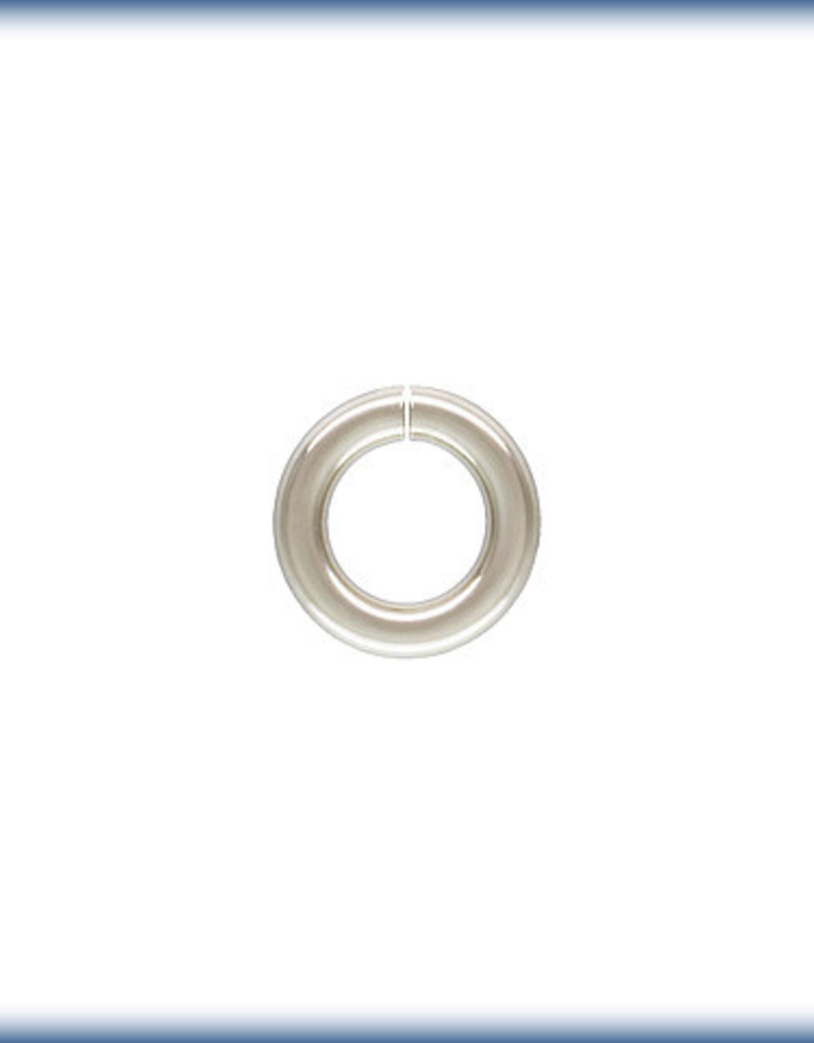 4mm Jump Ring 20ga Sterling Silver Qty 12