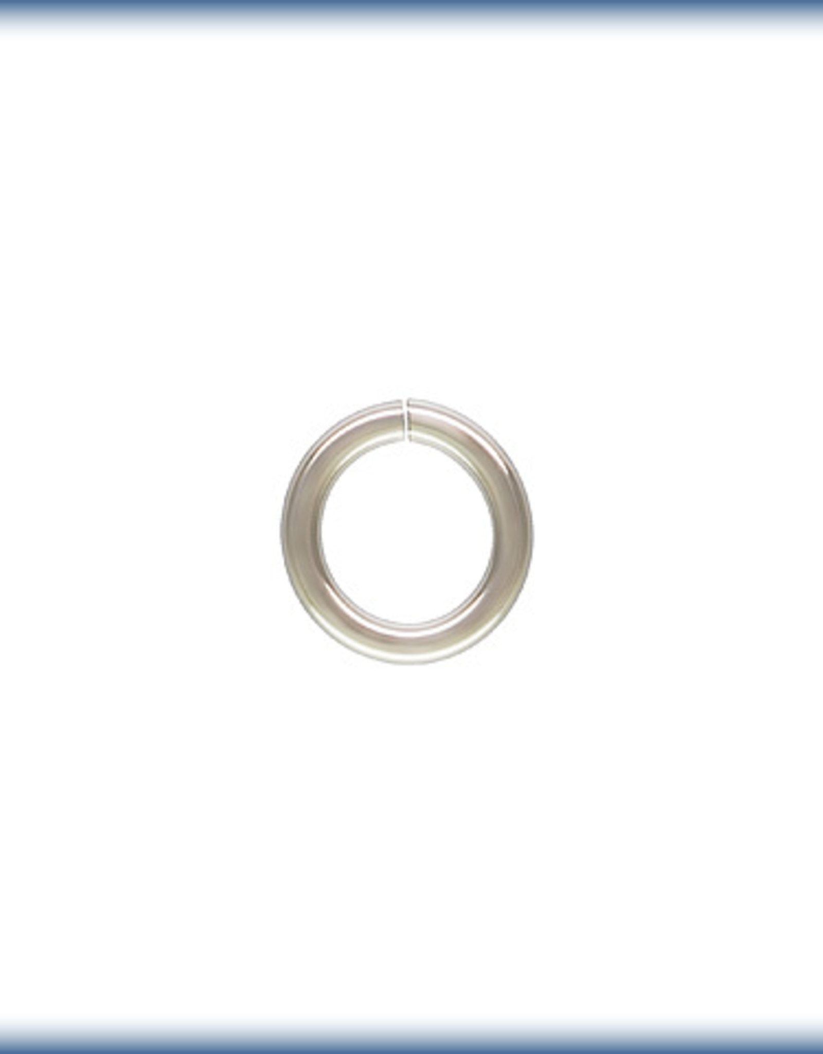 3mm Jump Ring 22 ga Sterling Silver Qty 20