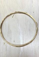 24ga Round Wire 14k Gold Filled 5ft