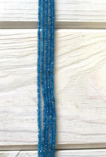 2x3mm Electric Blue Appatite