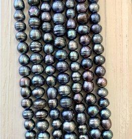 10/11mm Peacock Pearls