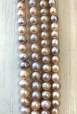 10mm Pink/Purple Pearls