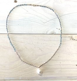 *PRIVATE* Woven Necklace w/ Jan