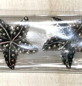 Bumpy Starfish Dark MOP Pair