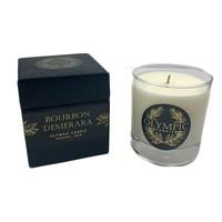 Bourbon Demerara Candle