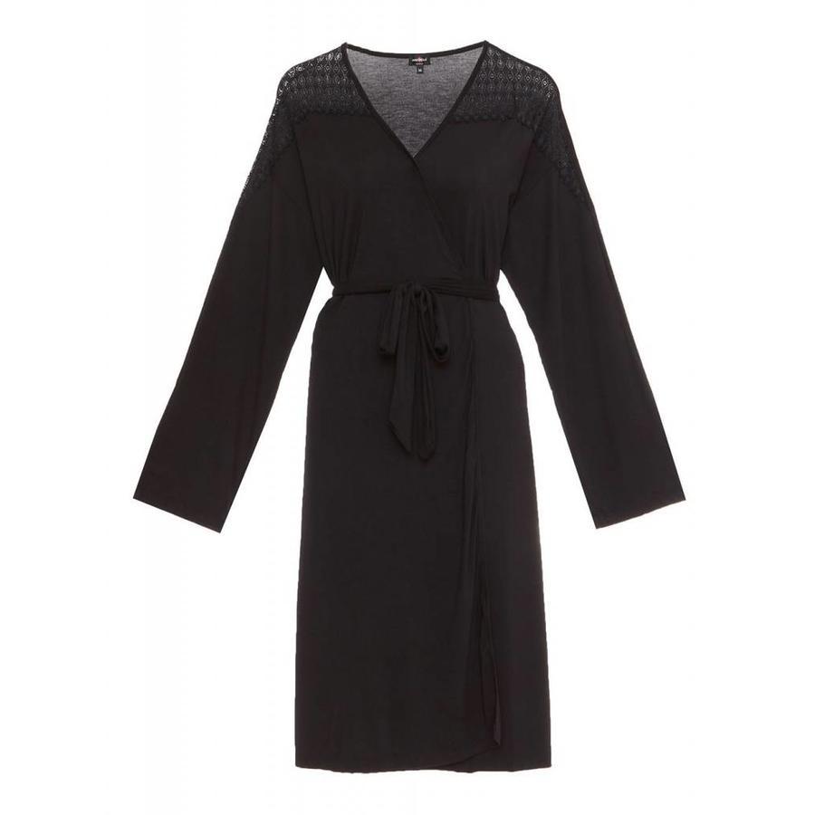 luna sleepwear robe