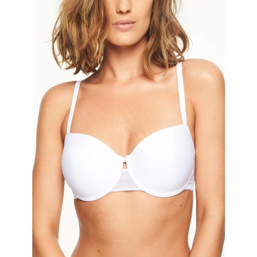 le marais smooth custom fit bra