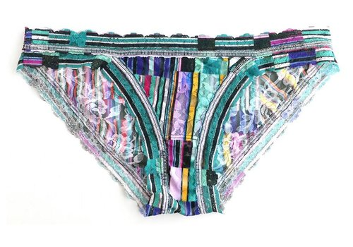 bars and stripes brazilian bikini