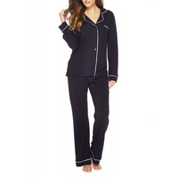 Bella Pj Longsleeve Top & Pant Set