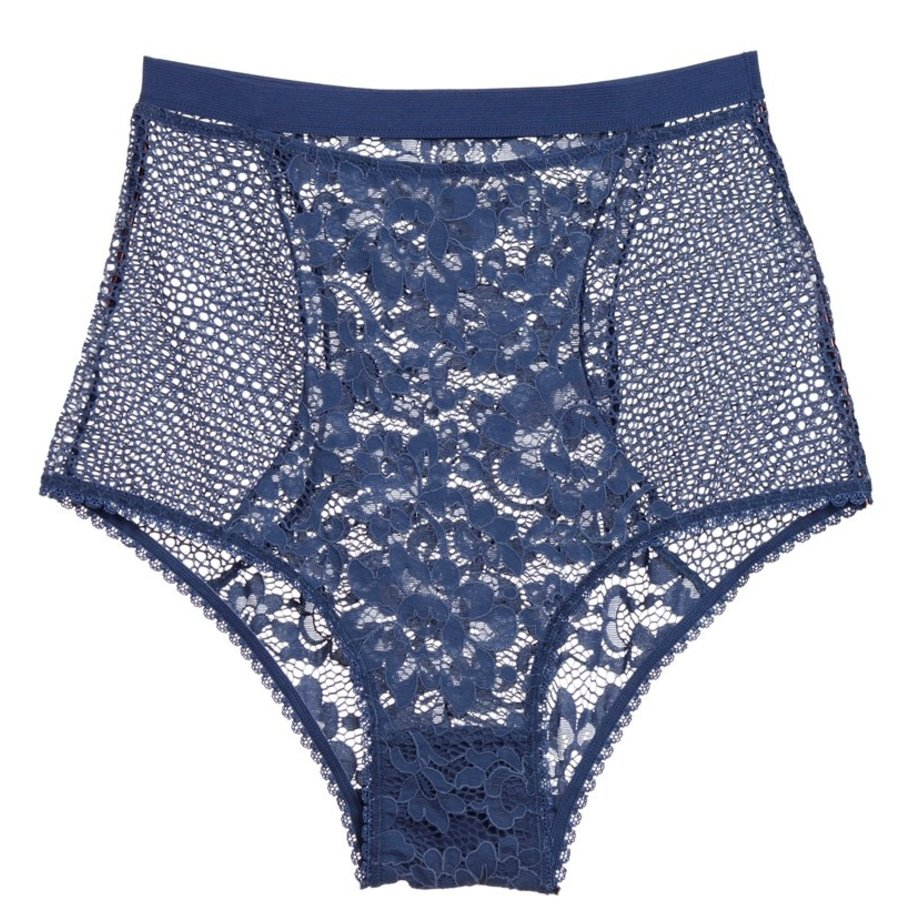 petunia high waist brief