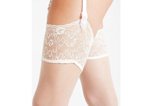 seidenglatt 15 stocking lace top