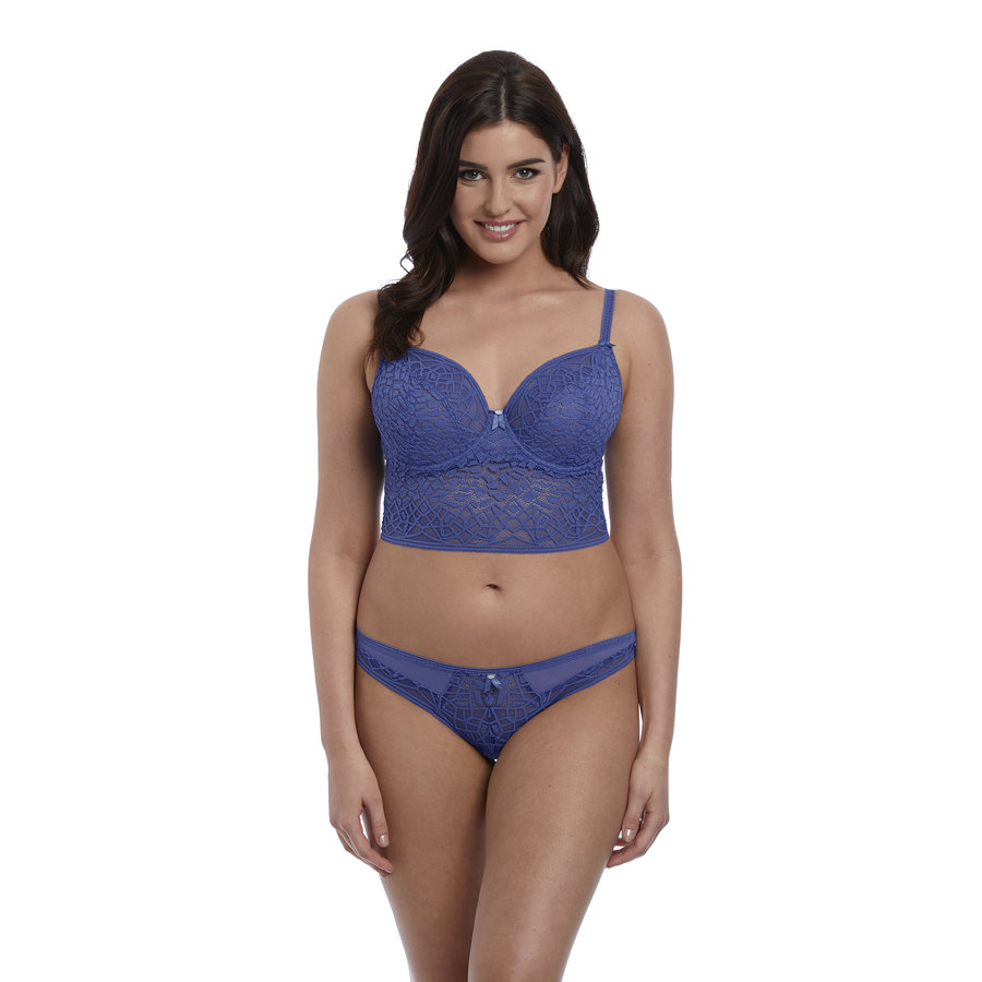 Soiree Lace Brazilian