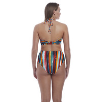 Bali Bay High Waist/ Leg Brief