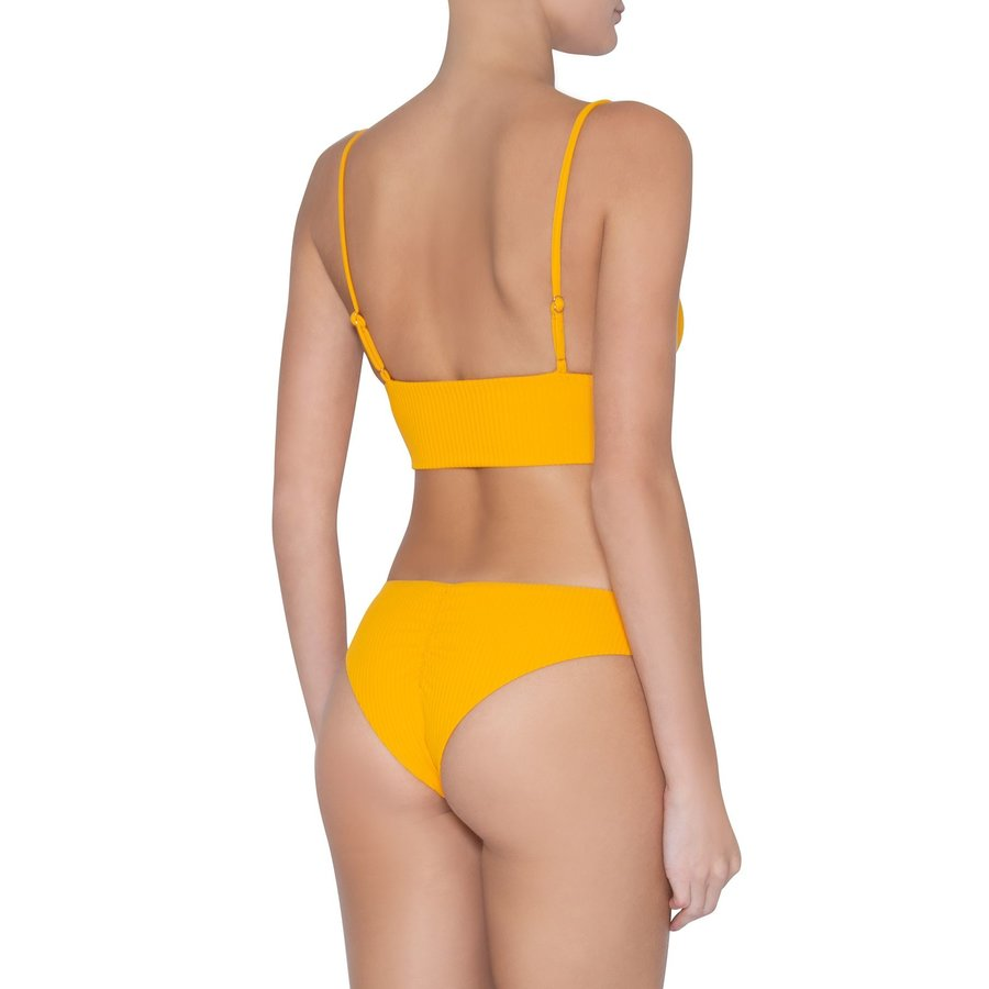 alta mare dawn swim top