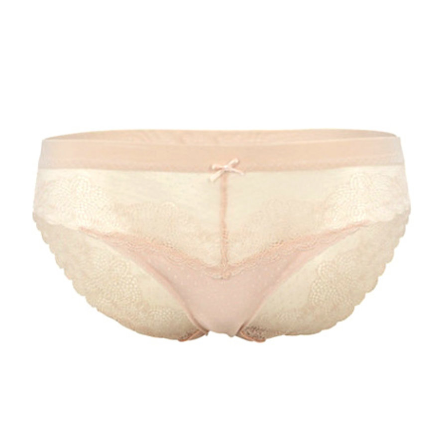 Le Marais Lace Cheeky Bikini