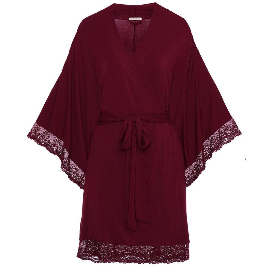 Colette The Mademoiselle Kimono Robe