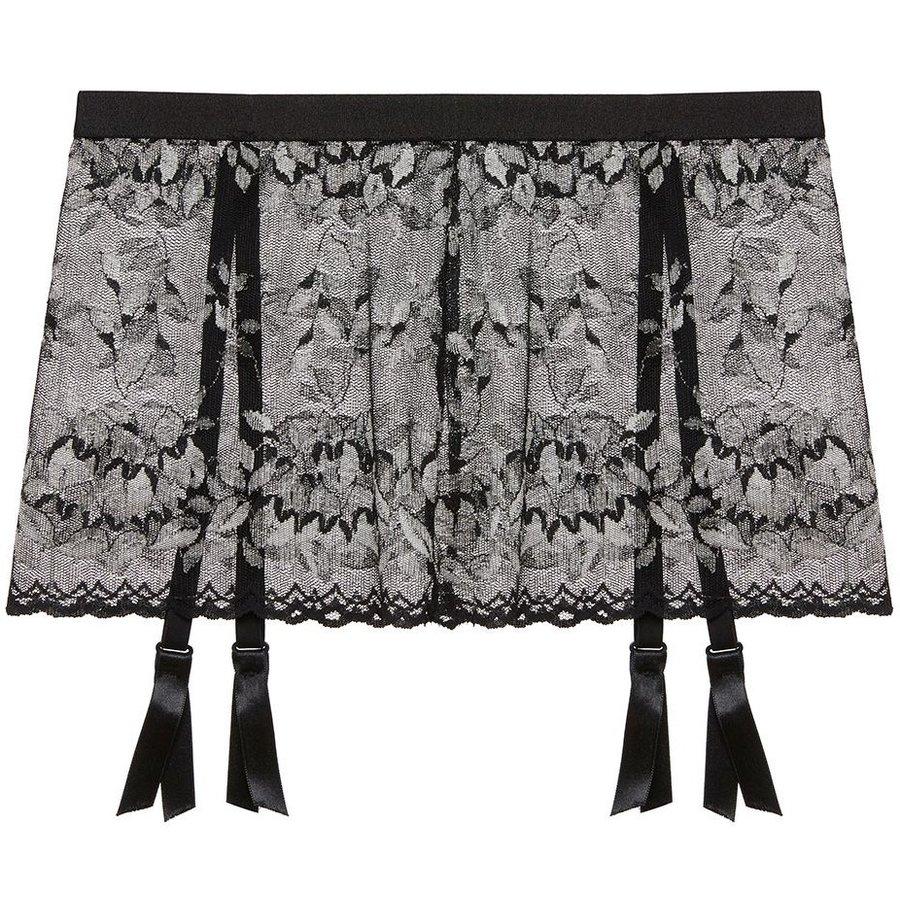 Seymour Garter Skirt