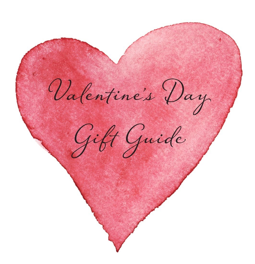 2020 Valentine's Day Gift Guide