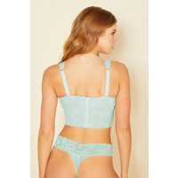 Never Say Never Plungie Longline