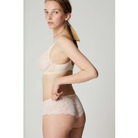Grace 3-Part Square Underwire Bra