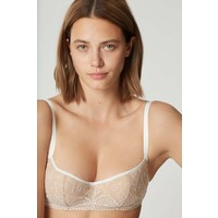 Henne Padded Demi Cup Bra