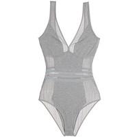 Jolie Soft Triangle Bodysuit