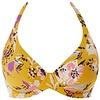 FANTASIE Florida Keys Underwire Halter Plunge Bikini Top