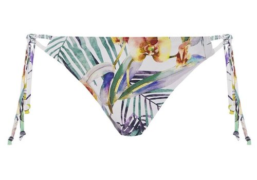 Playa Blanca Classic Side Tie Brief