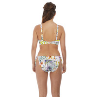 Playa Blanca Underwire Plunge Bikini Top