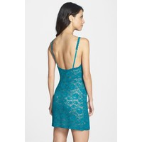 Never Say Never Foxie Chemise