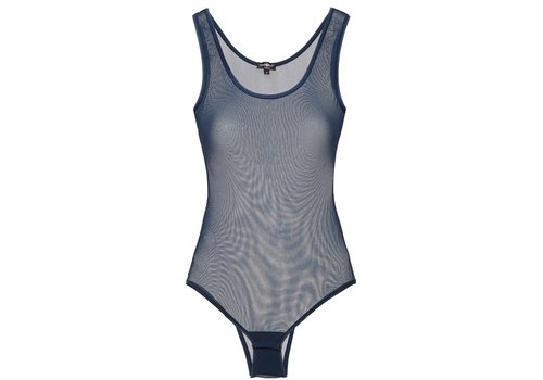 Soire Confidence Sleeveless Bodysuit