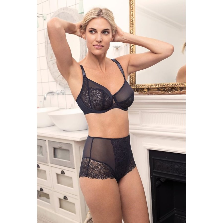 Twilight Underwire Side Support Bra